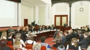 Фоторепортаж о Днях интеллектуальной собственности в Российской Федерации