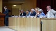 Фоторепортаж: совместная конференция РАО, РСП и ВОИС